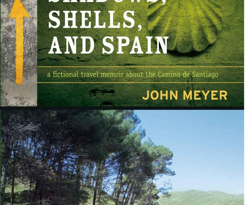 Shadows, Shells and Spain – A Book Review